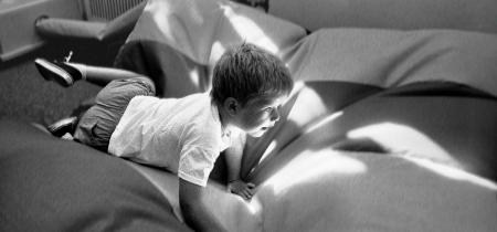Spielerische Therapie im Hamburger Autismus Institut