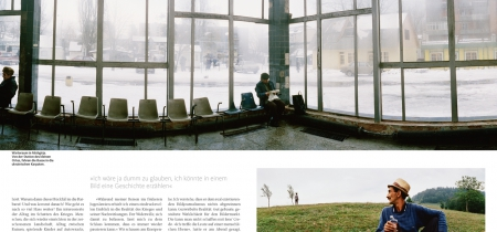 Fotografenporträt: Jens Olof Lastheins Panoramafotografie 3