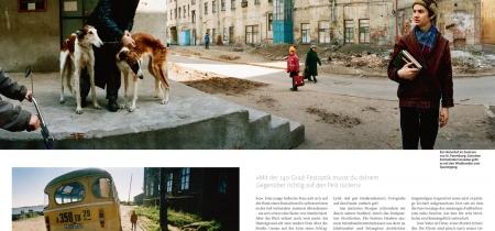 Fotografenporträt: Jens Olof Lastheins Panoramafotografie 4