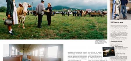 Fotografenporträt: Jens Olof Lastheins Panoramafotografie 5