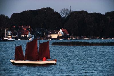 In der Fischerseidlung Holm pflegt man die Tradition der Totengilde âHolmer Beliebungâ
